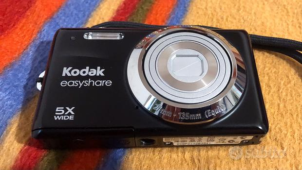 Fotocamera digitale Kodak Easyshare