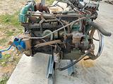 Motore volvo fl6 tg61g