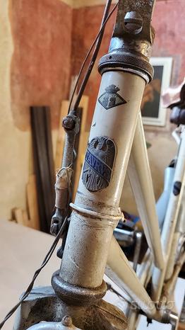 Bici Taurus modello 32 eccellente conservato