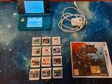 Nintendo 3DS e giochi