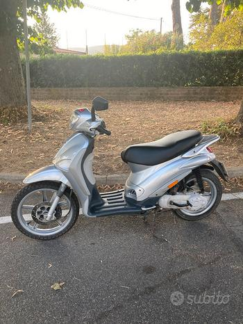 Piaggio Liberty 50 2T - 2006
