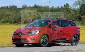Ricambi disponibili Renault Clio sw 2020 c78