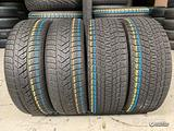 4 Gomme 225/60 R17 - Pirelli / Bridgestone Invern