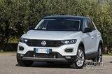 Volkswagen T-roc 2020 come ricambi