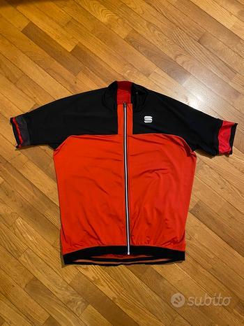 Maglia ciclismo Sportful
