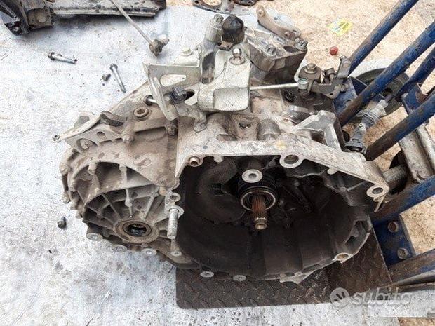 CAMBIO 6 MARCE FIAT/ALFA/LANCIA 1.4 16v TURBO B