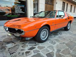 ALFA ROMEO - Montreal 2.6 V8 del 1972