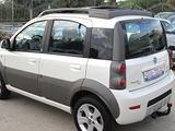 Gancio traino estraibile per Fiat Panda 169