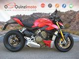 Ducati Streetfighter V4 - 2020