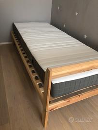 Materasso Singolo Lattice 80x200 Ikea Arredamento E Casalinghi In Vendita A Venezia