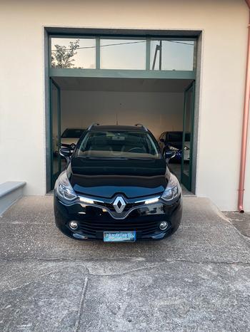 Renault clio sporter intens VENDUTA