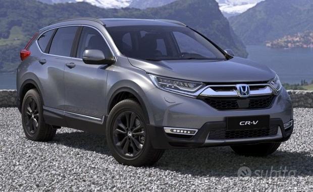 Honda CR-V 2.0 Hybrid 184 V Automatica Execut...