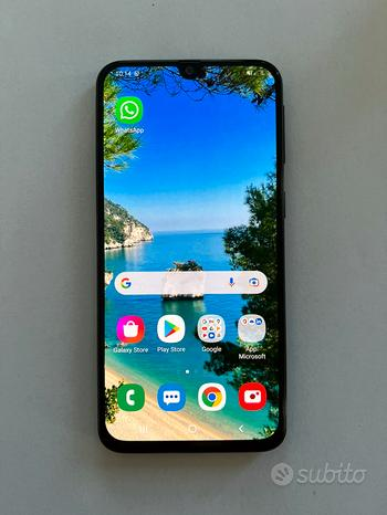 Samsung Galaxy A40 nuovo