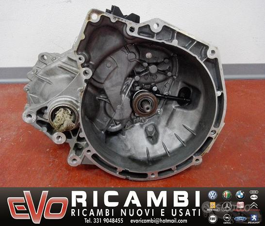 Cambio Meccanico 6 Marce Ford Ecosport 1.0 Turbo