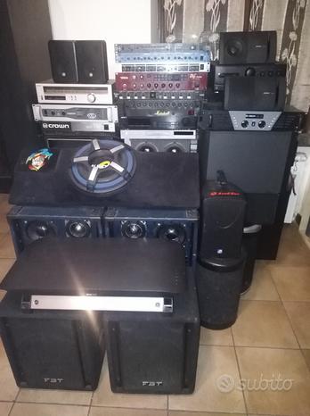Materiale Audio