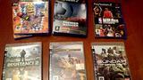 Stock giochi Playstation PS3 e PS2