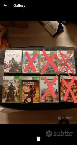 Videogiochi per console Xbox 360