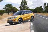 Ricambi auto disponibili Suzuki vitara 2021