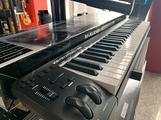 Tastiera midi m-audio 61 mk3( nuova)