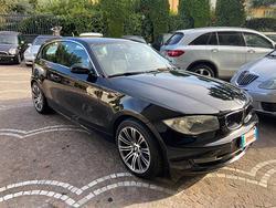 BMW - Serie 1 Coupè - 118d Futura DPF