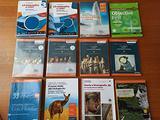 Libri scolastici per liceo scientifico