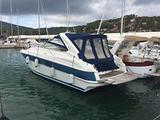 Bavaria 33 sport con posto barca e auto