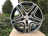Cerchi made in germany 18 19 20 21 22 mercedes