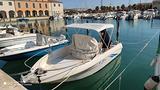 Barca open Saver 580