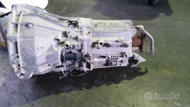 Cambio manuale bmw x1 bmw 320 bmw serie 1
