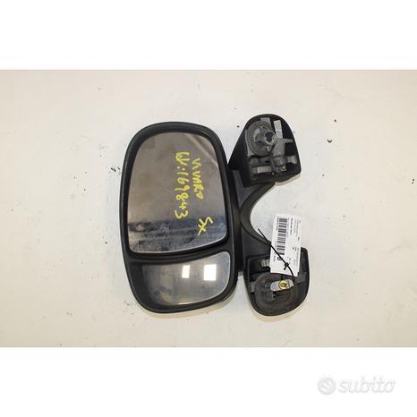 Retrovisore est. FISSO Opel VIVARO (99>06< )(06>13