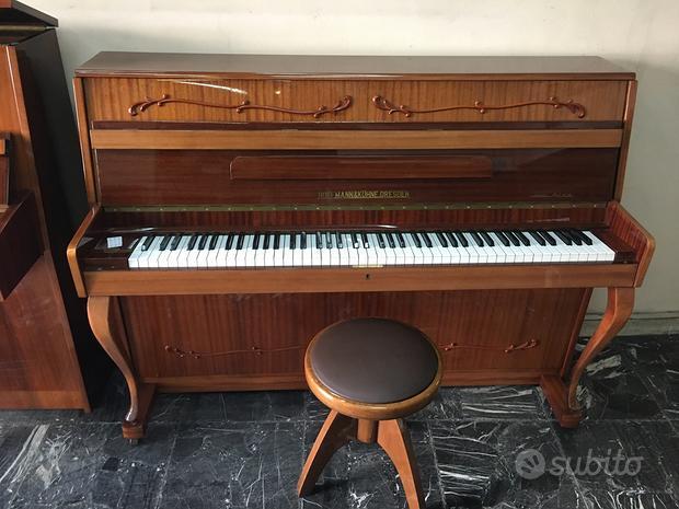 Pianoforte hoffmann in perfetto stato