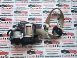 Cintura ant sx Mercedes W220 2004 A2208600111