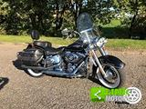 Harley-Davidson Softail Heritage 1690 Classic ABS