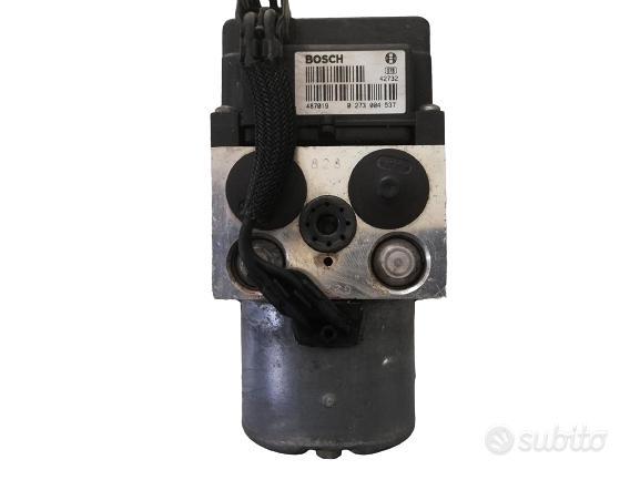 0273004537 ABS ROVER Serie 200 25 1000 Benzina (19