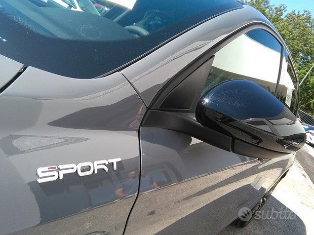 Fiat tipo 1.6 130 cv hatchback my21 sport nuova