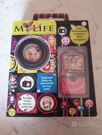 My Real Life Giochi Preziosi 2007 rarissimo