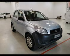 DAIHATSU Terios 1.5 4WD CX