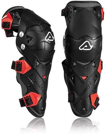 Protezioni per ginocchio 'Acerbis Impact Evo'