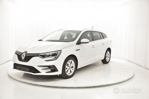 Renault Mégane Sporter Plug-in Hybrid E-TECH 160CV