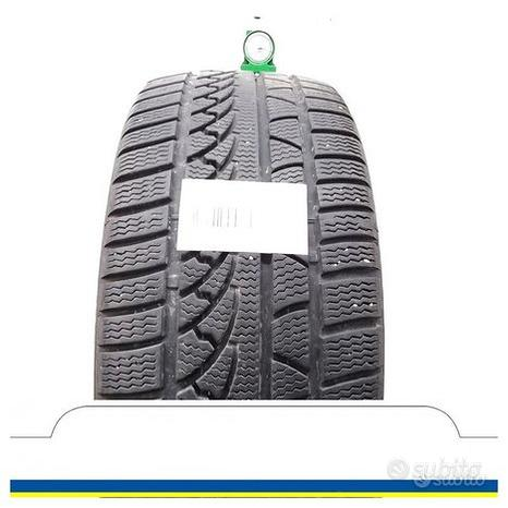 Gomme 245/40 R18 usate - cd.2608