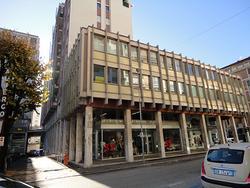 Prestigiosissimo ufficio in centro a Pordenone