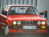 BMW E30 ricambi vari usati-Ottimi
