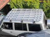 Portapacchi alluminio upracks