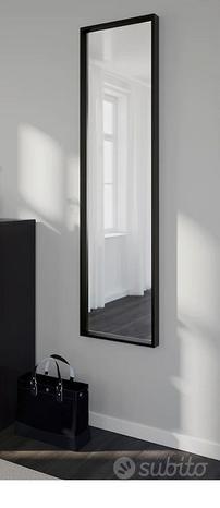 Specchio figura intera Ikea