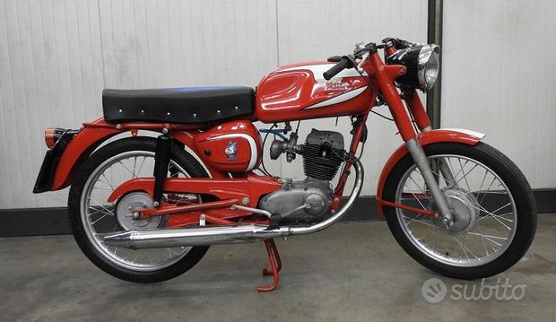 Moto Morini Altro modello - 1965