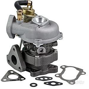 Mini turbocompressore maxpeedingrods
