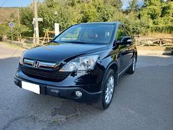 HONDA CR-V 2.0 i-VTEC aut. Exclusive - 2008