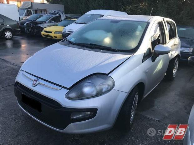 Ricambi usati per Fiat Punto Evo 1.2 2011 169A4000