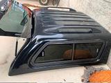 Hard Top Double CAB Mitsubishi L200 2005/2009