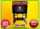Navigatore autoradio Peugeot 3008 - 5008